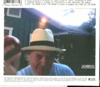 Fork in the Road - CD Audio di Neil Young - 2