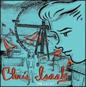 Mr. Lucky - CD Audio di Chris Isaak