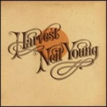 Harvest (Remaster) - CD Audio di Neil Young
