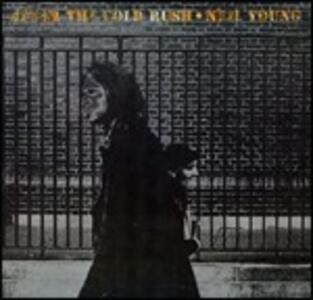 After the Gold Rush (Remaster) - CD Audio di Neil Young