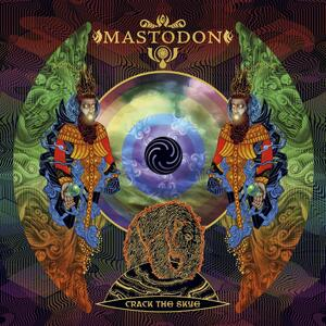 Crack the Skye - Vinile LP di Mastodon