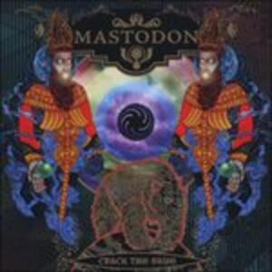 Crack the Skye - CD Audio + DVD di Mastodon