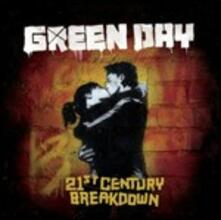 21st Century Breakdown - CD Audio di Green Day