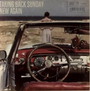 New Again - CD Audio di Taking Back Sunday