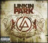 CD Road to Revolution. Live at Milton Keynes Linkin Park