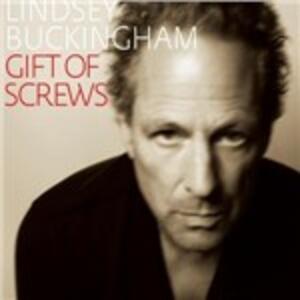 Gift of Screws - CD Audio di Lindsey Buckingham
