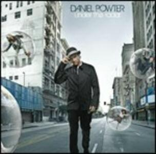 Under the Radar - CD Audio di Daniel Powter
