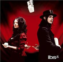 Get Behind Me Satan - CD Audio di White Stripes