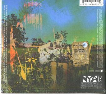 Dreamin' Man Live '92 - CD Audio di Neil Young - 2