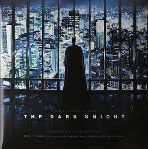 Dark Knight (Colonna Sonora) - Vinile LP