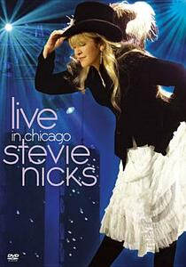 Stevie Nicks. Live in Chicago - DVD