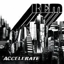Accelerate - CD Audio di REM