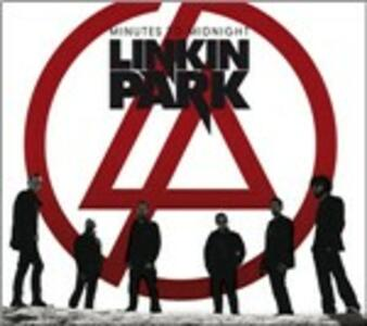 Minutes to Midnight (Tour Edition) - CD Audio di Linkin Park