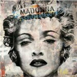 Celebration - CD Audio di Madonna