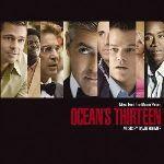 Cover CD Ocean's 13