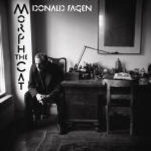 Morph the Cat - CD Audio di Donald Fagen