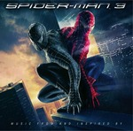 Cover CD Spider-Man 3