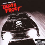 Cover CD Grindhouse - A prova di morte