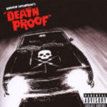 Death Proof (Colonna sonora) - CD Audio