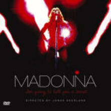 I'm Going to Tell You a Secret - CD Audio + DVD di Madonna