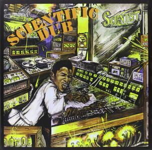 Scientific Dub - Vinile LP di Scientist