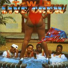 Move Somethin' (Clean) - CD Audio di Two Live Crew