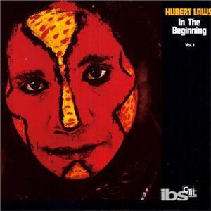 In the Beginning vol.1 - Vinile LP di Hubert Laws