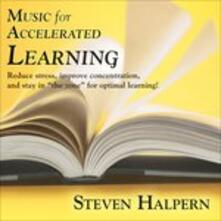 Learning - CD Audio di Steven Halpern