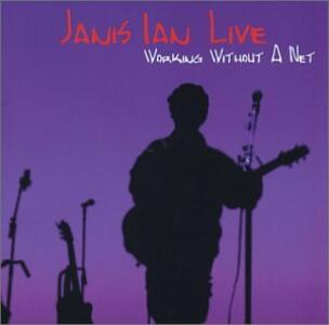 Working Without a Net - CD Audio di Janis Ian