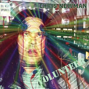 Volunteer - CD Audio di Chris Newman