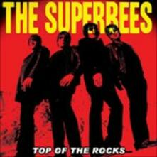 Top of the Rocks - CD Audio di Superbees