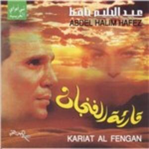 Kariat El Fingan - CD Audio di Abdel Halim Hafez