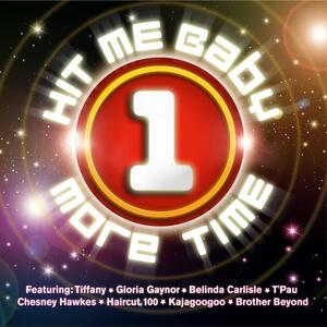 Hit Me Baby One More Time - CD Audio