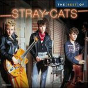 Best of - CD Audio di Stray Cats