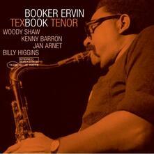 Tex Book Tenor - CD Audio di Booker Ervin