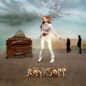 The Understanding - CD Audio di Röyksopp