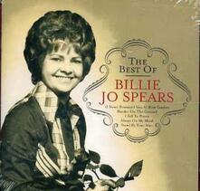 The Very Best of - CD Audio di Billie Joe Spears