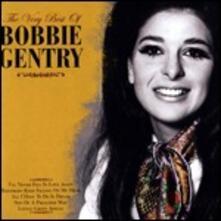 Very Best of - CD Audio di Bobbie Gentry