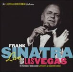 Live from the Golden Nugg - CD Audio di Frank Sinatra