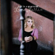 Lost in a Moment (Copy controlled) - CD Audio di Lene Marlin