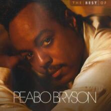Best Of Peabo Bryson - CD Audio di Peabo Bryson