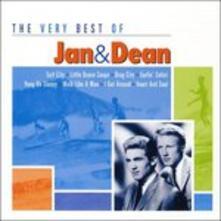 Surf City. Very Best - CD Audio di Jan & Dean