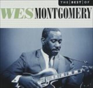 Best of - CD Audio di Wes Montgomery