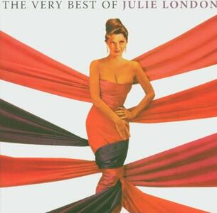Best of - CD Audio di Julie London