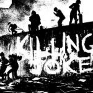 Killing Joke - CD Audio di Killing Joke