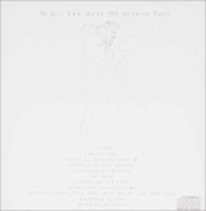 Best of - CD Audio di Jethro Tull