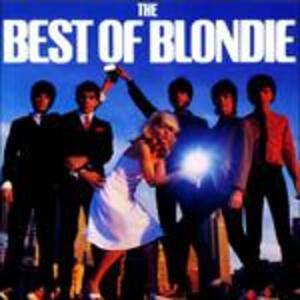 The Best of - CD Audio di Blondie