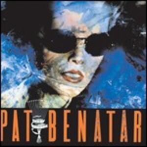 Best Shots - CD Audio di Pat Benatar