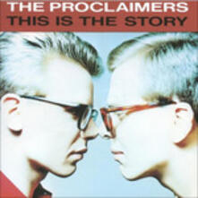 This Is the Story - CD Audio di Proclaimers