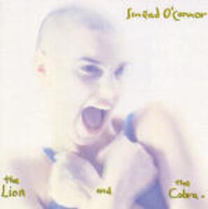 The Lion and the Cobra - CD Audio di Sinead O'Connor